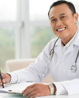 Medical Expert Online