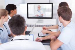 Telehealth Doctors Consultations