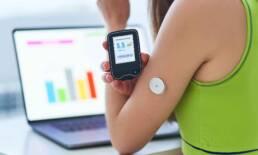 Remote Glucose Monitoring